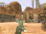 Arbiter's Grounds: Ranger