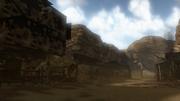 Hyrule Warriors Land of Twilight Kakariko Village (Twilight Field Intro)