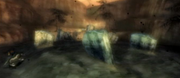 Kakariko Graveyard (Twilight Princess)