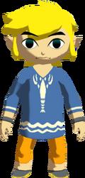 Link pyjama