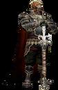 Render Officiel Ganondorf TP