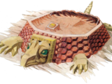 Rocher de la Tortue (A Link to the Past)