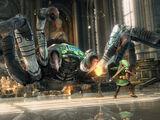 Zelda HD Experience