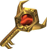 Boss Key (Ocarina of Time)