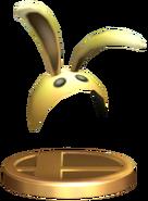 Capucha Conejo SSBB