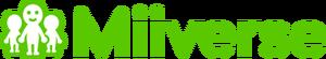 Logotipo Miiverse