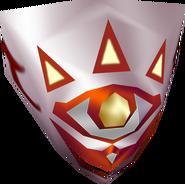 Máscara de la Verdad OoT