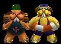 MM-Hermanos castor