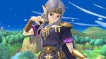 SSBU Zelda 6