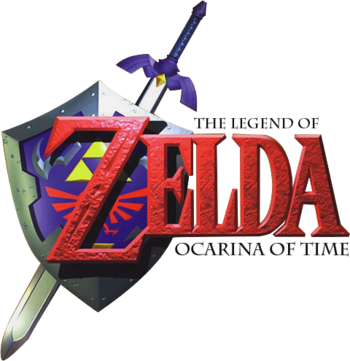 the legend of zelda: ocarina of time | zeldapedia | fandom powered