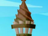 Torre de los Dioses (Spirit Tracks)