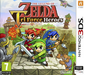 Tri Force Heroes cover