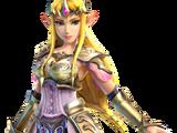 Princesa Zelda (Hyrule Warriors)