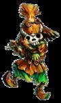 Skull kid2