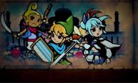 Tetra, Link, Lana HWL