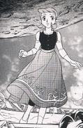 Anju en Manga MM