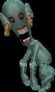 ReMort figurine