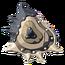 Escudo lizal reforzado BotW