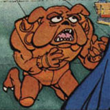 Moblin comic