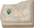 Stèle Emeraude