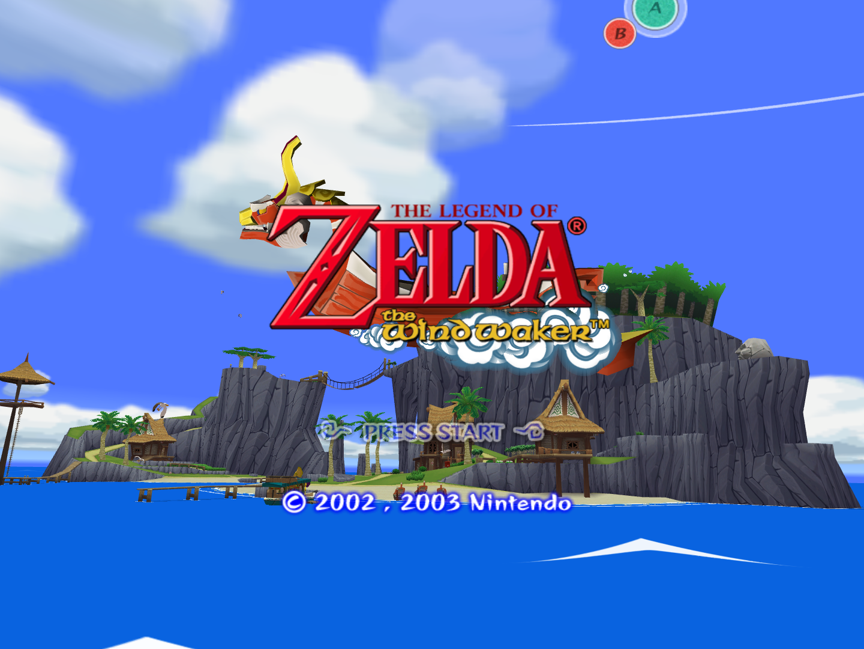 Walkthrough:The Legend of Zelda: The Wind Waker/Game-fanatic