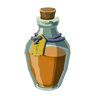 Breath of the Wild Potions Mighty Elixir (Icon)