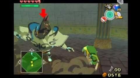 Darknut (The Wind Waker)