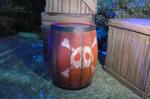 E3 2016 Baril Explosif BOTW