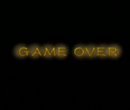 Game Over TP