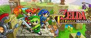 Imagen comunidad The Legend of Zelda Tri Force Heroes