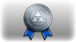 Medalla de plata - Hyrule Warriors