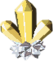 Pépite d'or ST (2)