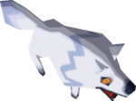 Wolfo blanco ST