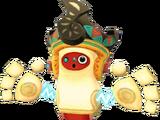 Robô Antigo