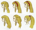 Zelda 4 SS HH