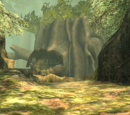 Forêt de Firone (Twilight Princess)