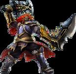 Ganondorf (Hyrule Warriors) 2