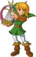 Link and the Harp of Ages.png