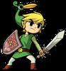 Link et Exelo 2