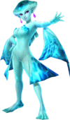 Princess Ruto (Hyrule Warriors)