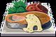Saumon meunière max