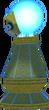Sentinelle bleu tww