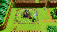 TLOZ Link's Awakening screen 2