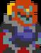 Traje de Ganondorf - Super Mario Maker
