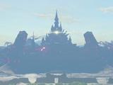 Castillo de Hyrule (Breath of the Wild)