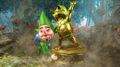Estatua de Tingle HW