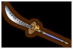 Hyrule Warriors Naginata Guardian Naginata (Level 1 Naginata)