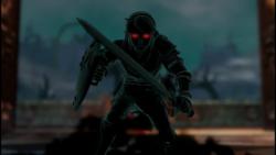 Link oscuro Templo de las Almas HW