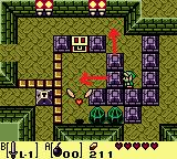 The Legend of Zelda - Link's Awakening DX (Español) 05