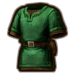 Twilight Princess HD Tunics Hero's Clothes (Icon)
